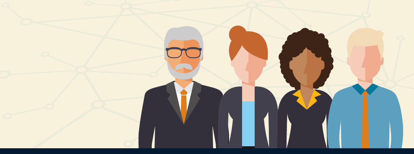 how to engage a multigenerational workforce header image