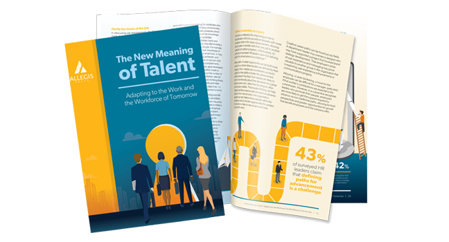 Talent Acquisition and Workplace Trends Download Now Image