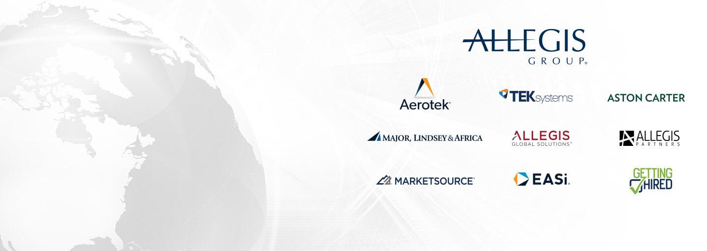 Allegis Group Completes Brand Portfolio Realignment