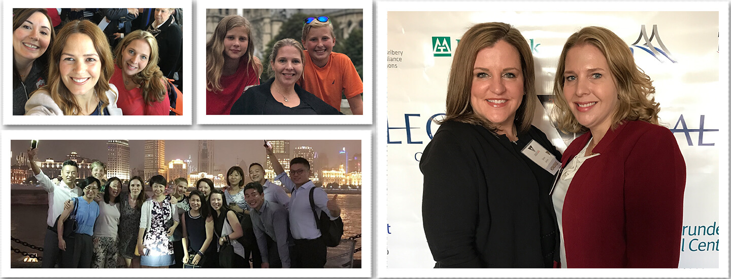 Global Head of HR Tanya Axenson Shares Her Passion for Company Culture, Family, and Developing People