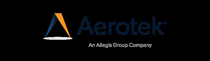 Aerotek Logo - Color