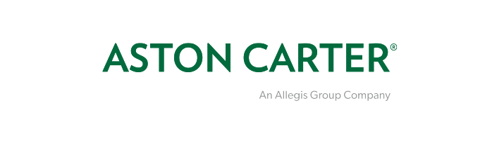 Aston Carter Logo - Color