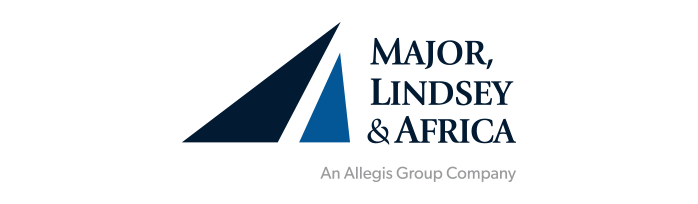Major, Lindsey & Africa Logo - Color