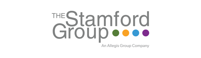 The Stamford Group Logo - Color